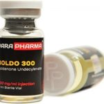 Buy Boldenone 300 15 vials  (10 ml (300 mg/ml)) in Australia with delivery