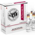 Buy Test-AQ 75 (Testosterone Suspension) without prepayment in Australia
